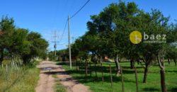 LOTE DE 5000M2 EN CORTADERAS