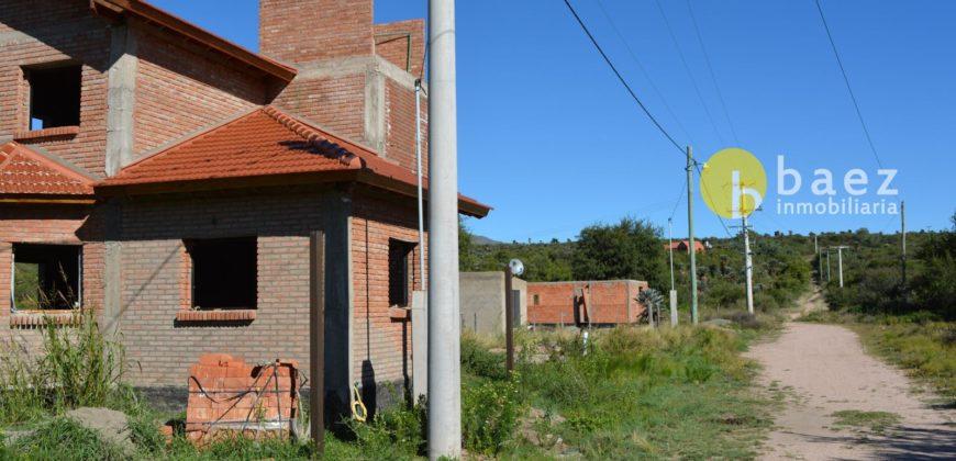 LOTES DESDE 400M2 EN PAPAGAYOS