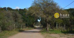 LOTES CENTRICOS DESDE 850M2 EN LOS MOLLES