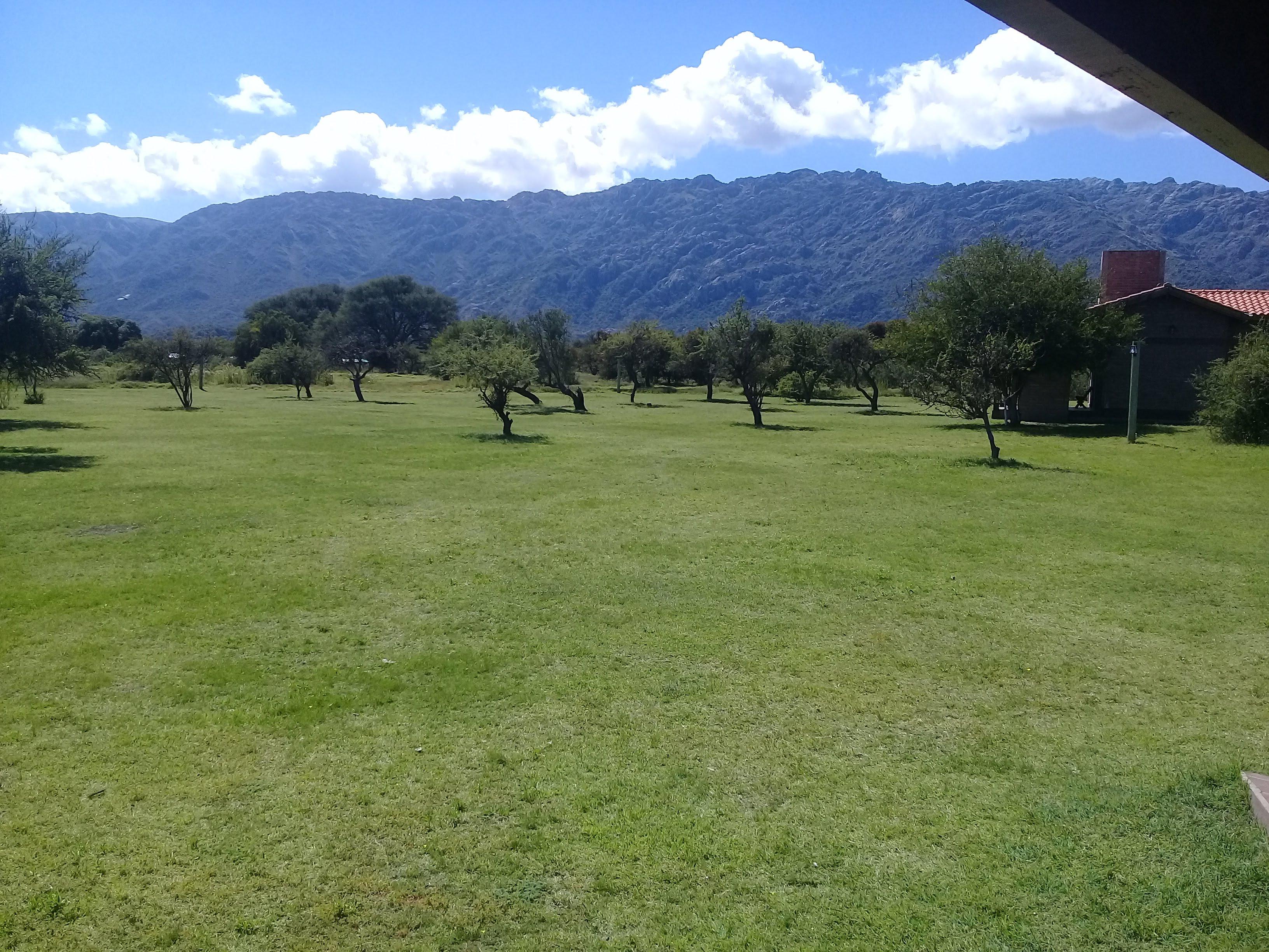 Campo de Maie