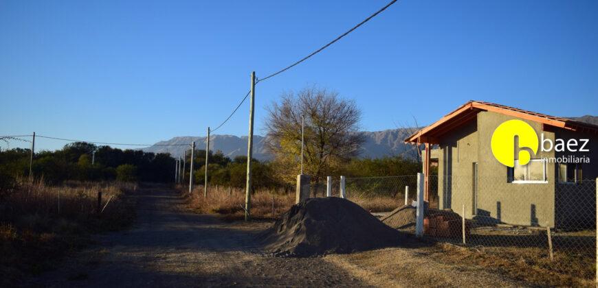 CASA CENTRICA EN CARPINTERIA