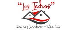 """LOTEO """"LOS INDIOS"""" EN CORTADERAS"""