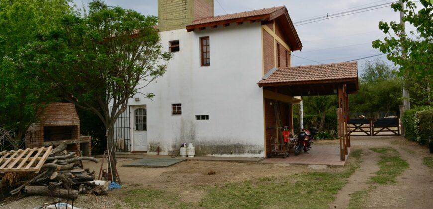 CASA CERCANA AL CENTRO – MERLO