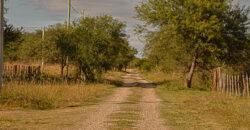 LOTE EN «COLONIA ARGENTINA»