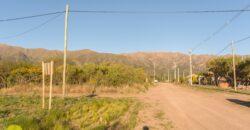 LOTE DE 551MTS EN CORTADERAS