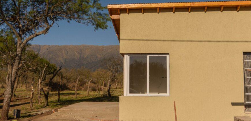 CASA EN PREVENTA – LOS MOLLES